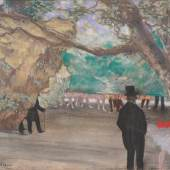 Edgar Degas The Curtain, ca. 1880 National Gallery of Art, Washington, Collection of Mr. and Mrs. Paul Mellon, 2006