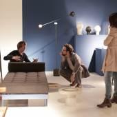 Impressionen, Design Miami/ Basel