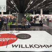 Designers Market by blickfang Foto (c) Koelnmesse GmbH Jens Kirchner