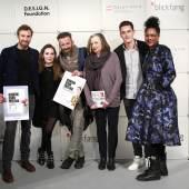 Designpreis blickfang Hamburg 2018