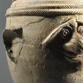 Becher aus Keramik. Giubiasco (TI). 1. Jh. n.Chr. © Schweizerisches Nationalmuseum