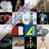 Flyer ART NOCTURNE KNOCKE 2012