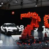 Audi/ The extra hour, Image Credit/ James Harris