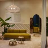 Fendi/ The Happy Room by Cristina Celestino, Image Credit/ James Harris