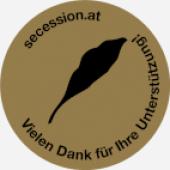 Sticker (c) secession.at