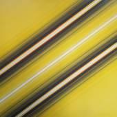 Lothar Quinte Doppel Diagonal II, 1964 Acryl auf Leinwand 95 x 130 cm