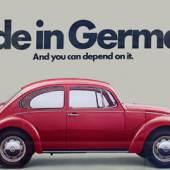 Anonym Made in Germany, um 1972 Deutschland Offsetdruck © Museum Folkwang
