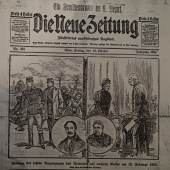 Kaiser Franz Josef – ein Leben für die Monarchie