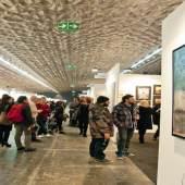Impressionen Arte Genova 2015 (c) artegenova.org