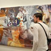 Impressionen art austria 2014