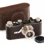Los 1 Leica I Mod.A Elmax, 1925 Schätzpreis: 28.000 - 32.000 Euro, Ergebnis: 15.000 Euro