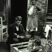 Arbeitslose Familie, Wien, 1930 Edith Tudor-Hart © Wien Museum