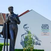 Egon Schiele Museum aussen 1 (c) Daniela Holzer