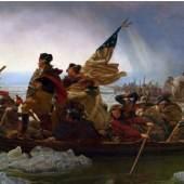 Emanuel Leutze Washington Crossing the Delaware, 1851 The Metropolitan Museum of Art, New York
