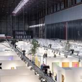 Enter Art Fair Entrance 2020