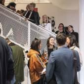 Eröffnung VIENNA DESIGN WEEK 2018 - Festivalzentrale Sophienspital (Copyright Kollektiv Fischka, Vienna Design Week)