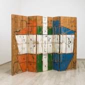 Galerie Bernard Bouche Etienne-Martin, Abécedaire (recto-verso), 1964  Courtesy of Galerie Bernard Bouche