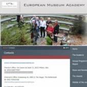 Unternehmenslogo European Museum Academy