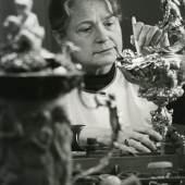 Eva Herzog (1925–2014)