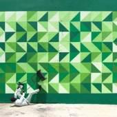 Stevenson Robin Rhode, Evergreen (detail), 2017 Courtesy the artist and Stevenson Gallery, Cape Town and Johannesburg