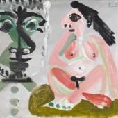 Pablo Picasso © fischerauktionen.ch