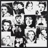Andy Warhol (1928 - 1987) Judy Garland and Liza Minelli, 1978, synthetische Polymerfarbe und Siebdrucktinte auf Leinwand, 101,5 x 101,5 cm, erzielter Preis € 479.100