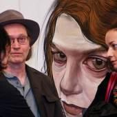Impressionen art austria 2012