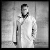 Jan Fabre (634 KB) Photo: Stephan Vanfleteren © Angelos