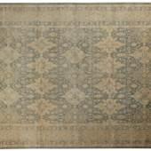 Fatema Bint Mohammed Initiative, Frost, Hand knotted carpet, Wool, 4x3m