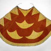 Federmantel 'ahu 'ula Hawai'i, Copyright: The National Museum of Denmark, Kopenhagen
