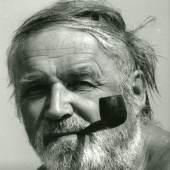 Porträt: Fritz Martinz