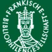 Logo (c) Fränkische Bibliophilengesellschaft e.V.