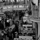 Die Geschichte der Frankfurter Buchmesse
