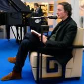 Friedewald Lesung 2017