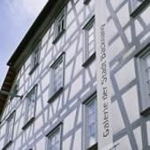 Ansicht der Galerie der Stadt Backnang (c) galerie-der-stadt-backnang.de