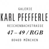 Logo (c) galeriekarlpfefferle.de