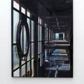 Ohne Titel (Palast) 31 (2006) Thomas Florschuetz Galerie m Bochum  Copyright: Thomas Florschuetz  Courtesy: Galerie m, Bochum, Germany
