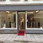 Geschäftsansicht der Galerie MuniqueART (c) muniqueart.de