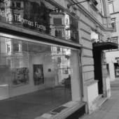 Ansicht der Galerie Fuchs (c) galeriefuchs.com