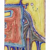 Galerie Kovacek Spiegelgasse Hundertwasser