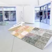 Galerie Lehen Ingrid Schreyer Impressionen (c) Christian Ecker, 2021