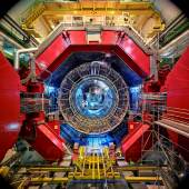 GALLERI K – TEFAF WORKS ON PAPER - STAND 718 THOMAS STRUTH (Germany, 1954) ALICE, CERN, SAINT GENIS-POUILLY Inkjet print 277.1 x 236.4 cm (109 x 93 in.) Signed on the reverse2019 Edition of 6