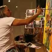Video Voka Galerie Ariel Sibony (c) arielsibony.com
