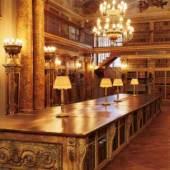 Gartenpalais Bibliothek 2 © LIECHTENSTEIN. The Princely Collections, Vaduz-Vienna