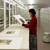 Dr. Barbara Strieder Kommissarische Künstlerische Direktorin und Leiterin Grafische Sammlung im Grafikdepot Museum Schloss Moyland
