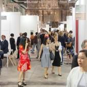 General Impression Art Basel in Hong Kong 2014 MCH Messe Schweiz (Basel) AG