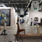 Art Basel in Hong Kong 2013 General Impressions