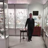 Schauraum des Herrn Boettcher (c) boettcher-kunsthandel.de