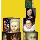 """Sujet """"GesICHt und DU"""", Alle Bilder: © Alte Galerie, Collage: Universalmuseum Joanneum/M. Posch"""