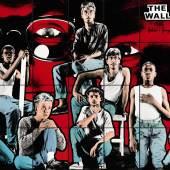 Gilbert & George, The Wall, 1986